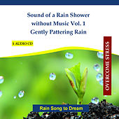 Sound of a Rain Shower without Music Vol. 1 - Gently Pattering Rain - Rain Song to Dream by Rettenmaier