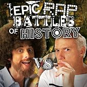 Bob Ross vs Pablo Picasso by Epic Rap Battles of History