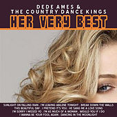 Dede Ames: Her Very Best by Country Dance Kings