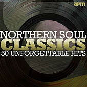 Northern Soul Classics - 50 Unforgettable Hits von Various Artists