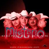 Donde Estas by Misterio
