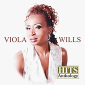 Hits Anthology by Viola Wills