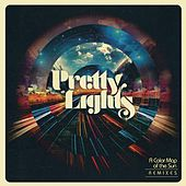 A Color Map of the Sun (Remixes) by Pretty Lights