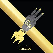 Golden Preview EP by The Vee's