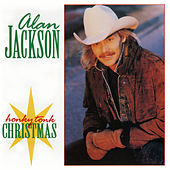 Honky Tonk Christmas by Alan Jackson