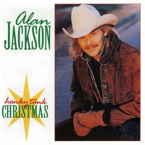 Honky Tonk Christmas by Alan Jackson