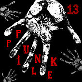 Punk Pile 13 by Various Artists