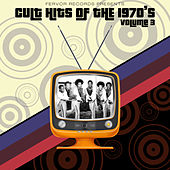 Cult Hits of the 1970's, Vol. 3 by Various Artists