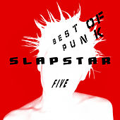 Slapstar: Best of Punk 5 by Various Artists