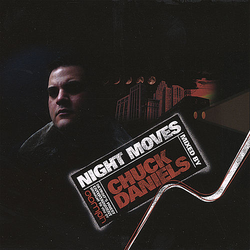 Night Moves by Various Artists