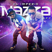 El Imperio Nazza: The Mixtape by Various Artists