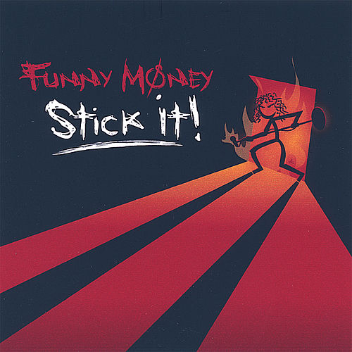 Stick It! by Funny Money