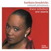 Franz Schubert: Ave Maria by Barbara Hendricks