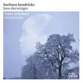 Franz Schubert: Winterreise by Barbara Hendricks
