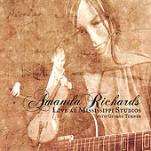 Live at Mississippi Studios by Amanda Richards