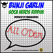 All O' Dem (Barbados Crop over Trinidad and Tobago Soca Carnival 2014) by Bunji Garlin