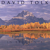 In Reverence by David Tolk