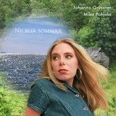 Nu Blir Sommar - Svenska Visor - Swedish Traditional Songs by Johanna Grüssner