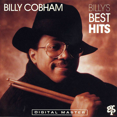 Billy's Best Hits by Billy Cobham
