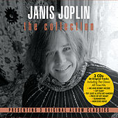 The Collection (Cube Version) by Janis Joplin