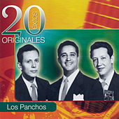 Originales - 20 Exitos by Trio Los Panchos