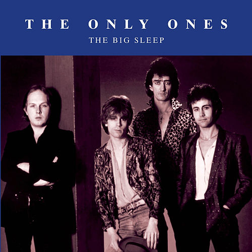 The Big Sleep by The Only Ones