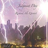 Judgment Day Vol. 2 by Rashied Ali