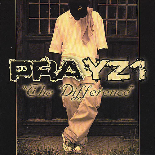 The Difference by Prayz1