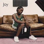 The Black Notebook by Joy