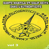 Authenticité Vol. 3 by Salif Keita
