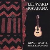 GrandMaster Slack Key Guitar by Ledward Kaapana