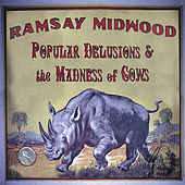 Popular Delusions & the Madness of Cows by Ramsay Midwood