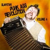 Slapstar: Punkass Revolution, Vol. 4 by Various Artists