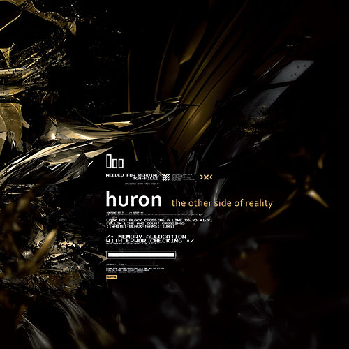 The Other Side of Reality by Huron