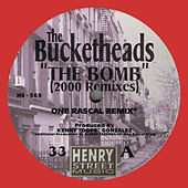 The Bomb! (2000 Remixes) by Kenny