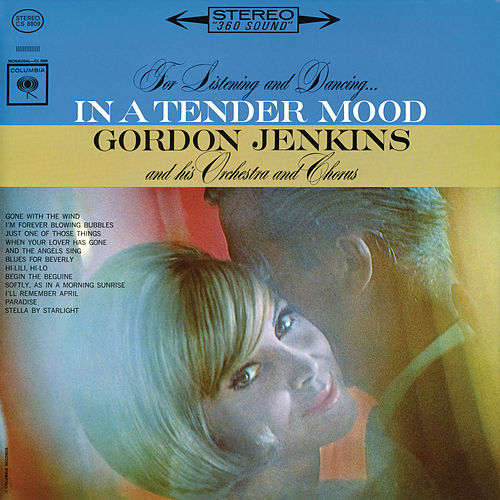 In A Tender Mood by Gordon Jenkins