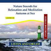 Nature Sounds for Relaxation and Meditation - Autumn at Sea - Wind at Sea by Rettenmaier
