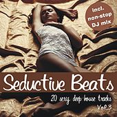 Seductive Beats, Vol. 3 (Incl. Non-Stop DJ Mix) by Various Artists