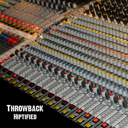 Hiptified by Throwback