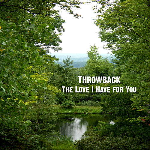 The Love I Have for You by Throwback