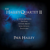 The Halley Quartet II by Paul Halley