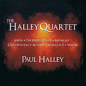 The Halley Quartet by Paul Halley