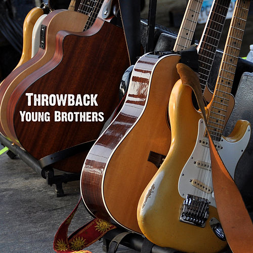 Young Brothers by Throwback