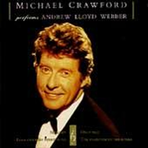 Performs Andrew Lloyd Webber by Michael Crawford