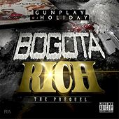 Bogota Rich by Various Artists
