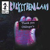 Thank You Ohlinger's by Buckethead