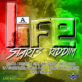 Life Starts Riddim by Various Artists