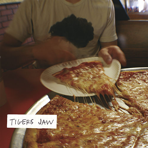 Tigers Jaw by Tigers Jaw