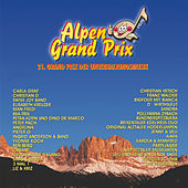 Alpen Grand Prix - 21. Grand Prix der Unterhaltungsmusik by Various Artists