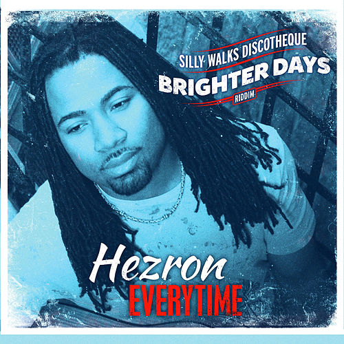 Everytime by Hezron